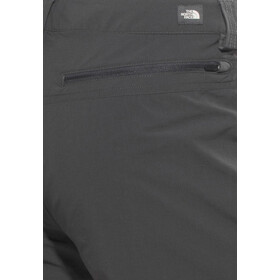 The North Face Exploration Shorts Herre asphalt grey